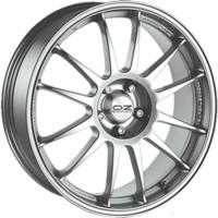 OZ Superleggera Race Silver