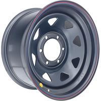 Toyota Hilux 2.5D, 3.0D черный