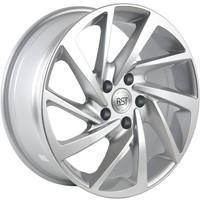 R017 (Tiguan) Silver