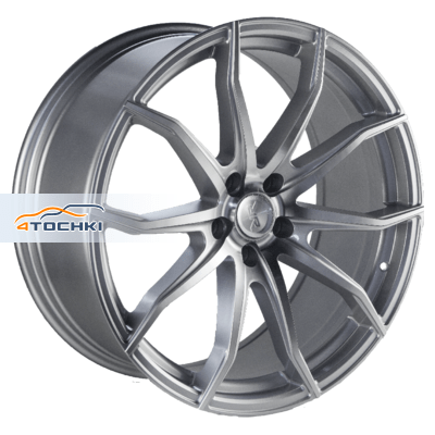 Диски Race Ready CSSDA1504 S-P 7,5x17/5x114,3 ЕТ35 D67,1