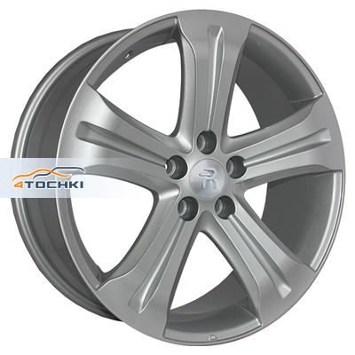 Диски Replay LX23 Sil 7,5x19/5x114,3 ЕТ35 D60,1