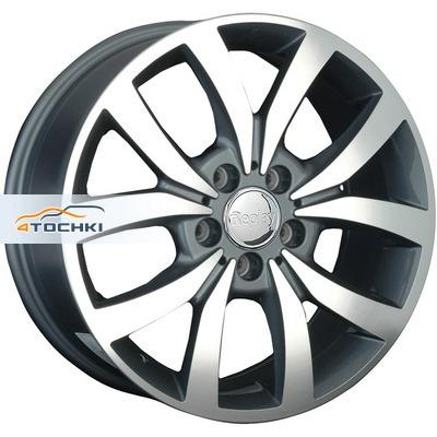 Диски Replay MR125 GMF 7,5x17/5x112 ЕТ37 D66,6