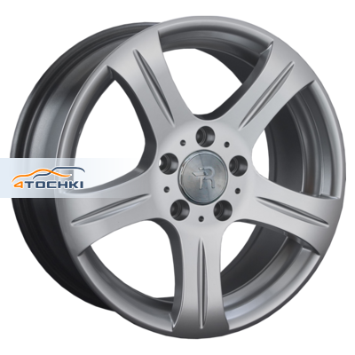 Диски Replay MR25 Sil 7,5x17/5x112 ЕТ37 D66,6
