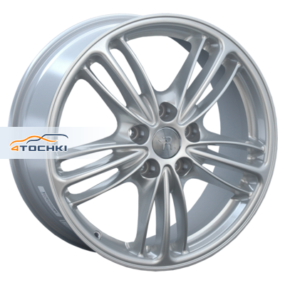 Диски Replay MZ35 Sil 7x17/5x114,3 ЕТ60 D67,1