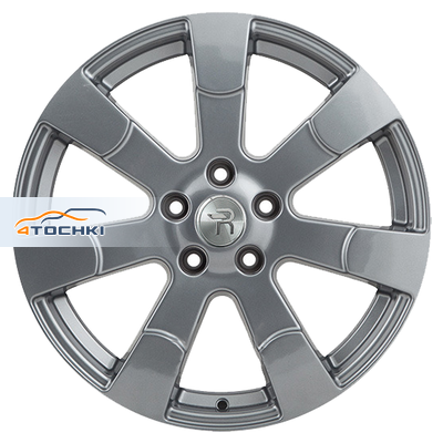 Диски Replay Mi21 GM 7x18/5x114,3 ЕТ38 D67,1