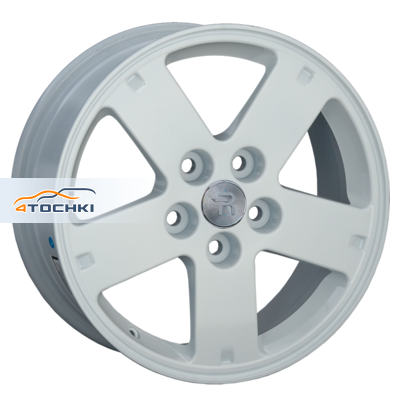 Диски Replay Mi32 White 6,5x16/5x114,3 ЕТ38 D67,1