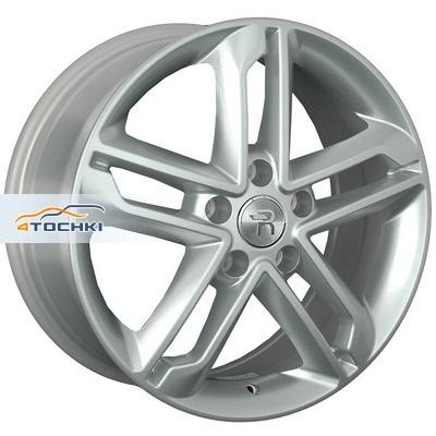 Диски Replay TY235 Sil 7x18/5x114,3 ЕТ45 D60,1