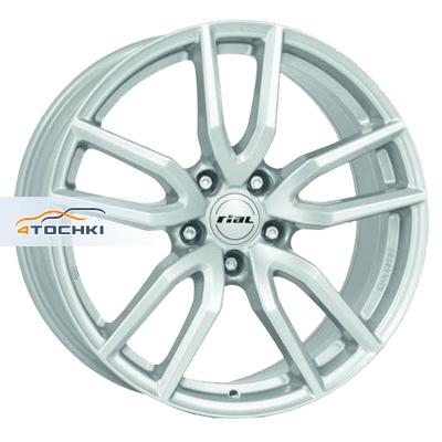 Диски Rial Torino Polar Silver 6,5x16/5x114,3 ЕТ50 D70,1