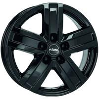 Transporter 5 Diamond Black