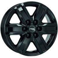 Transporter 6 Diamond Black