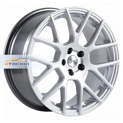 Диски Скад Стилетто Сильвер 8,5x19/5x112 ЕТ30 D66,6