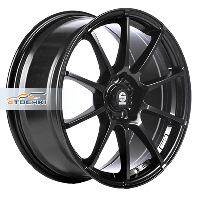Диски Sparco Assetto Gara Matt Black