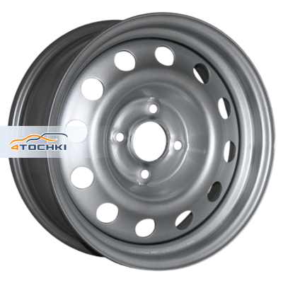Диски Steger 53A45VST Silver