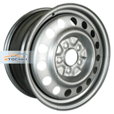 Диски Steger 8690ST Silver