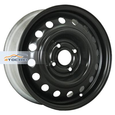 Диски Steger X40032ST Black