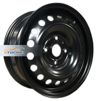 Литые диски ТЗСК Chevrolet Lacetti черный в Москве, фотографии, размеры, цены. Купить литые колесные диски ТЗСК Chevrolet Lacetti черный.