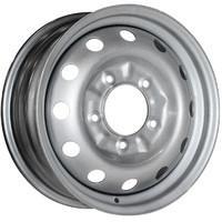 Chevrolet Niva серебро