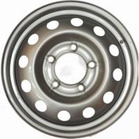 Lada 4x4 серебро