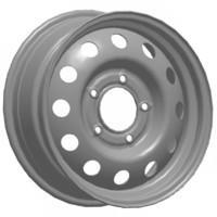 Lada Urban 4x4 серебро