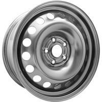 Ford Transit серебро