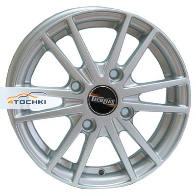 Диски Tech Line 305 Silver