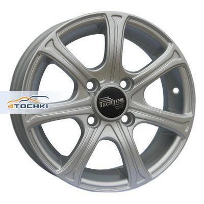Диски Tech Line 306 Silver