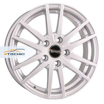 Диски Tech Line 335 Silver