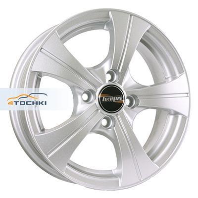 Диски Tech Line 410 Silver
