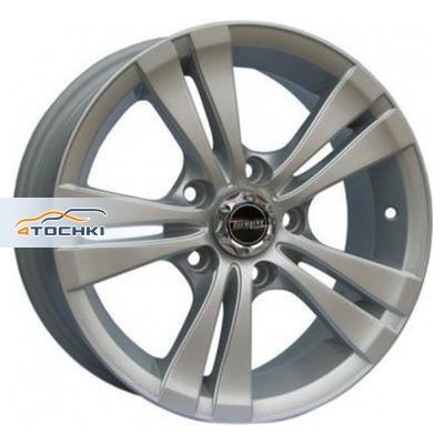 Диски Tech Line 422 Silver 5,5x14/4x98 ЕТ32 D58,6