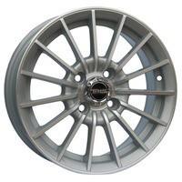 532 Silver