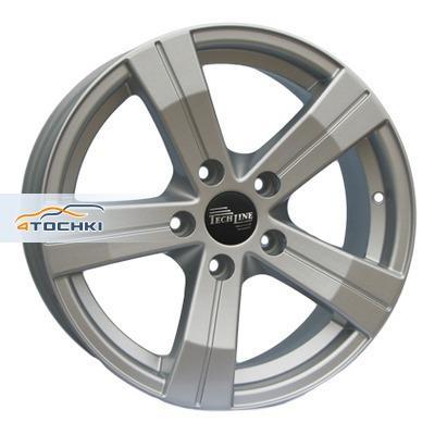 Диски Tech Line 602 SD 7x16/5x114,3 ЕТ40 D67,1