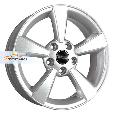 Диски Tech Line 624 Silver