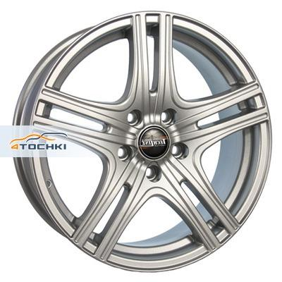 Диски Tech Line 626 Silver 6,5x16/5x114,3 ЕТ38 D73,1