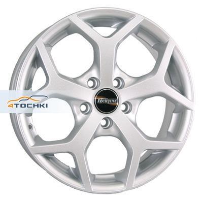 Диски Tech Line 632 Silver