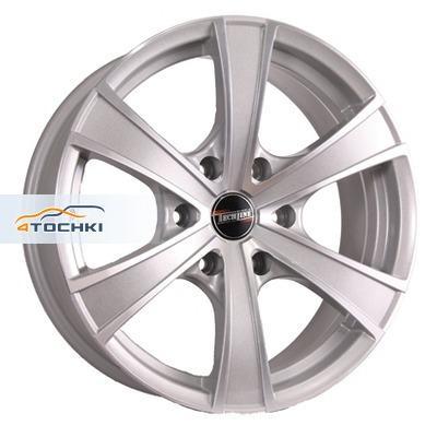 Диски Tech Line 803 Silver 8x18/6x114,3 ЕТ25 D67,1