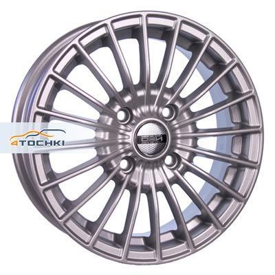 Диски Neo 537 Silver 6x15/5x112 ЕТ45 D57,1