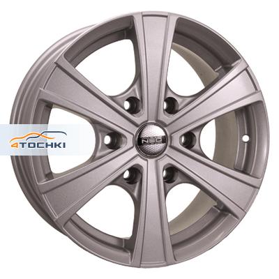 Диски Neo 647 Silver 7x16/6x139,7 ЕТ38 D67,1