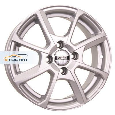 Диски Neo 648 Silver 6,5x16/5x105 ЕТ39 D56,6