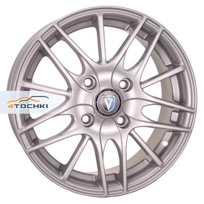 Диски Venti 1406 Silver 5,5x14/4x98 ЕТ35 D58,6