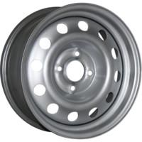 53A43C P Silver