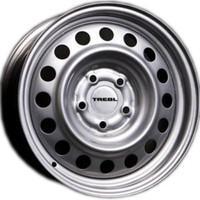 53B35B Silver