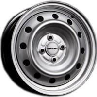 64A50C P Silver
