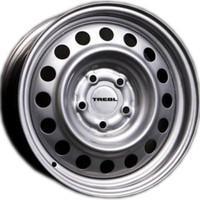 Trebl 7625 Silver