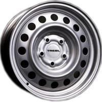 Trebl 7885 Silver