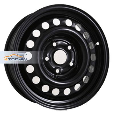 Диски Trebl 8505 Black 5,5x15/5x160 ЕТ60 D65,1
