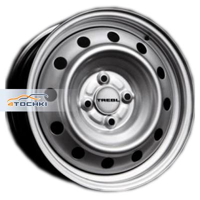 Диски Trebl 8690 Silver