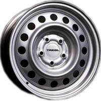 Trebl 9228 Silver