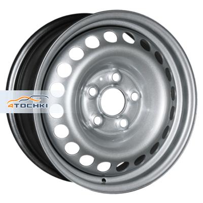 Диски Trebl 9597 Silver 5,5x16/5x160 ЕТ56 D65,1