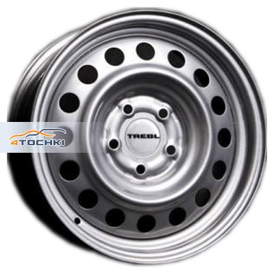 Диски Trebl 9685 Silver