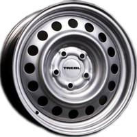 Trebl LT2883D Silver
